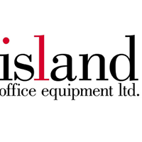 Island Office Equipment Ltd logo