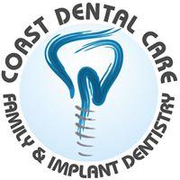 Coast Dental Care logo
