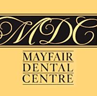 Mayfair Dental Centre logo