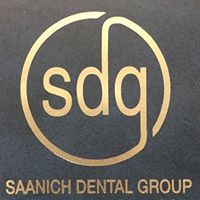 Saanich Dental Group logo