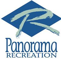 Panorama Recreation logo