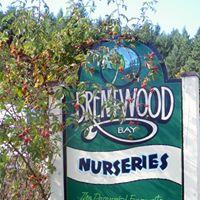 Brentwood Bay Nurseries Ltd logo