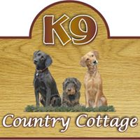 K9 Country Cottage logo