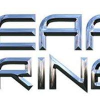 Clear Marine logo