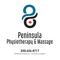 Peninsula Physiotherapy & Massage logo