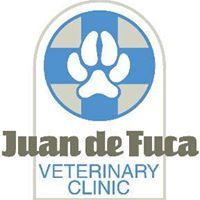 Juan De Fuca Veterinary Clinic logo