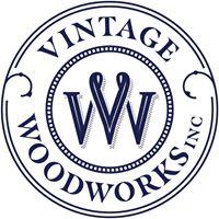 Vintage Woodworks Inc logo