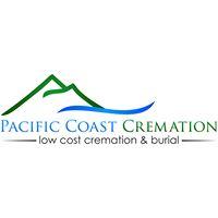 Pacific Coast Cremation logo