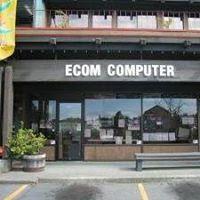 Ecom Computers logo