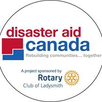 Disaster Aid Canada logo