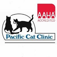 Pacific Cat Clinic logo