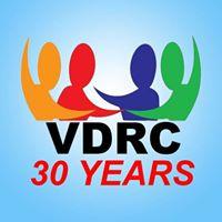 Victoria Disability Resource Centre logo