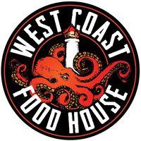 West Coast Food House logo