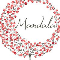 Mandala Center For Health & Wellness logo