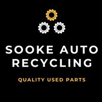 Sooke Auto Recycling logo