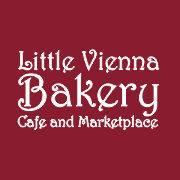 Little Vienna Bakery logo