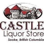Castle Liquor Store logo