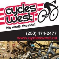 Cycles West logo