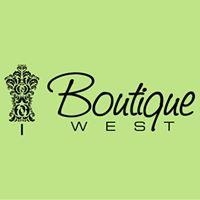 Boutique West logo