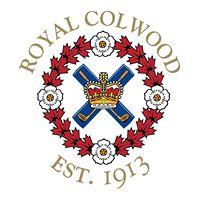 Royal Colwood Golf Club logo