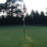 Metchosin Golf & Country Club logo
