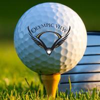 Olympic View Golf Club logo