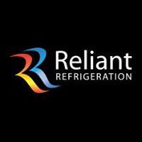 Reliant Refrigeration And Heat Pumps logo