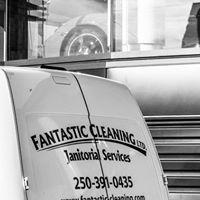 Fantastic Cleaning Ltd logo