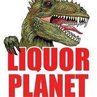 Liquor Planet logo