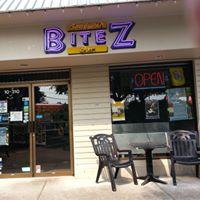 Bitez Sandwich Bar logo