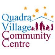 Quadra Village Community Centre logo
