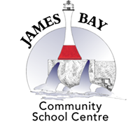 James Bay Community School Centre logo