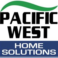 Pacific West Home Solutions logo