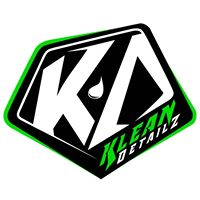 Klean Detailz logo