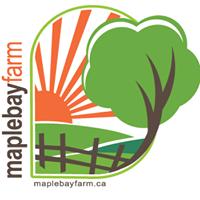 Maple Bay Farm logo
