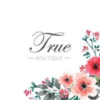 True Boutique logo