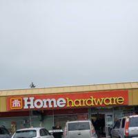Ross Bay Home Hardware logo