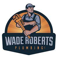 Wade Roberts Plumbing Ltd logo