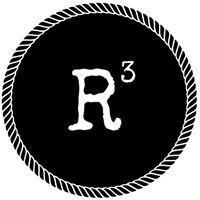 Rcubed logo