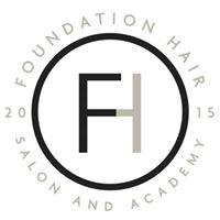 Foundation Hair Salon & Academy logo