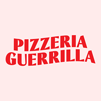Pizzeria Guerrilla logo