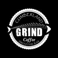 Cumberland Grind Espresso & Smoothie Bar logo