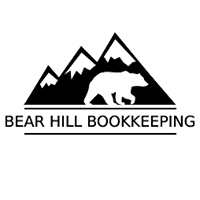 Bear Hill Bookkeeping logo