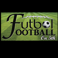Futbol Football On 5th logo
