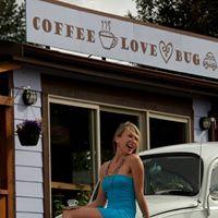Coffeelovebug logo