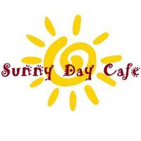 Sunny Day Cafe logo