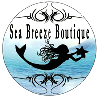 Sea Breeze Boutique logo