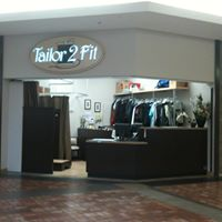 Tailor 2 Fit logo