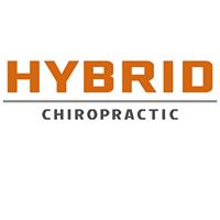 Hybrid Chiropractic logo