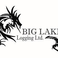 Big Lake Logging Ltd logo